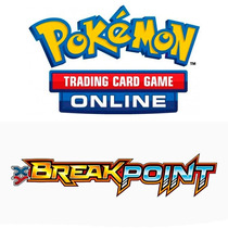 Oferta! 10 Códigos Pokémon Tcg Online Packs Xy Breakpoint