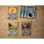 Cartas Pokemon Horsea Neo Genesis + Regalos