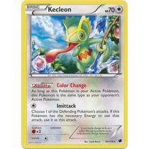 Kecleon - 94/116 - Rare Near-mint