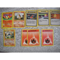 Cartas Pokemon Quilava + Regalos