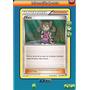Pokemon Tcg Online - Trainer Shauna- Carta Virtual