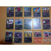 Cartas Pokemon (todas Estrellas) Mas De 540 Raras