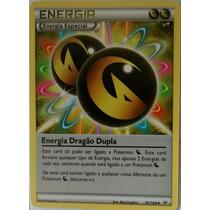 Energía Dragón Dupla #97 - Roaring Skies