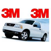 Polarizado 3m Camioneta 4x4 Fx-st35 Garantia Oficial