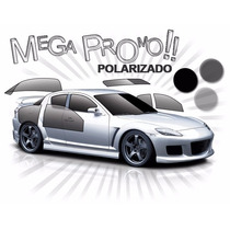Polarizado De Autos En 1 Hora