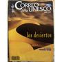 Revista Correo Unesco Los Desiertos Ene/1994