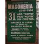 Informaciones Sobre Masonería Y Otras Sociedades Secretas 31