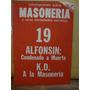 Informaciones Sobre Masonería Y Otras Sociedades Secretas 19