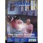 Revista Correo Unesco Voluntarios Riqueza Invisible Jun/2001