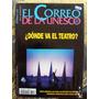 Revista Correo Unesco ¿dónde Va El Teatro? Nov/1997