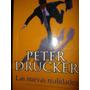 Las Nuevas Realidades - Peter Drucker - Ed Sudamericana