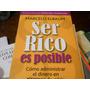 Ser Rico Es Posible Elbaum