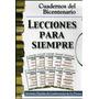La Prensa Lecciones Para Siempre 10 Libros En Estuche