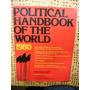 Political Handbook Of The World: 1980 - En Idioma Ingles