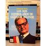 Nathaniel Davis, Dos Últimos Años De Salvador Allende - L06