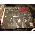 Cuba Canciones Revolucionarias. Disco Vinilo.