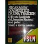 Nicaragua Diagnostico De Una Traicion-frente Sandinista
