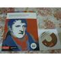 Grandes Biografias De Los 200 Años Manuel Belgrano. + Dvd.