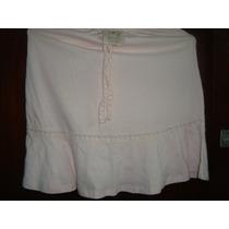 Pollera Minifalda Para Nen Mimo Y Co, Nueva! Mira Las Fotos