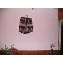 Minifalda Indu