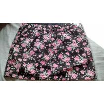 Minifalda Como Quieres Que Te Quiera