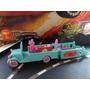 Autito Polly Pocket Bluebird Toys 1996 Retroclásicos