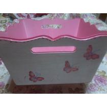 Cajas Portacosmeticos Para Bebé