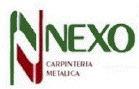 Portada Nexo Pintada E-poxy Blanca Apliques Doble Lateral