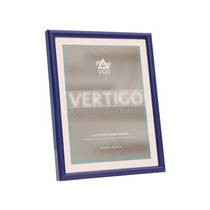 Portaretrato Vgo 20x30 Con Vidrio Y Marco Liquido!!!