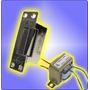 Kit Cerradura Electrica + Trafo P/ Portero Visor B/n Lcd Vi