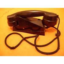 Portero Teléfono Antiguo Ericsson