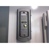 Frente Portero Color H.intercom Para Modelo Js229