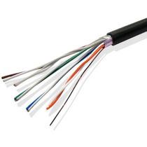 10 Mts Cable Subterraneo 4 Pares 8 Hilos Porteros Commax Hz