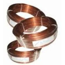 Cable Cristal 2 X 1,00 Rollo X 100 Mts
