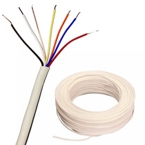Cable Multipar Portero Intercomunicador 2 Pares X 50 Metros