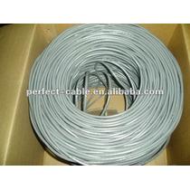 Rollo De Cable Telefonico 1 Par (interior) Epuyen X 300mtrs