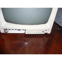Monitor Videoman (para Seguridad)