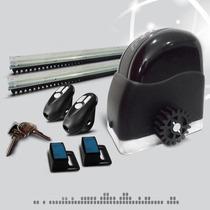 Motor Para Portón Corredizo Rcg Ultra Rápido
