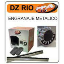 Kit Motor Corredizo Ppa Rio Turbo 1/4 Hp