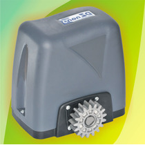 Kit Motor Para Automatización De Portón Automático Corredizo