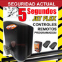 Kit Motor Porton Corredizo El Mas Rapido Ya Programado