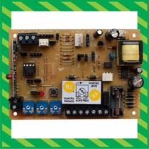 Placa Electronica Seg G Ll Motor Porton Corredizo Levadizo