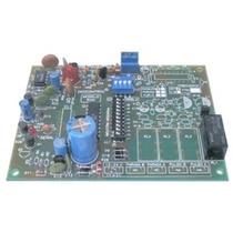 Portón Automático Placa Receptor A Control Remoto 12 Bits