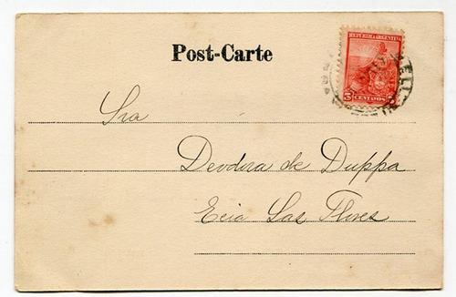 1 100 postal: