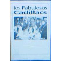 Afiche Original Los Fabulosos Cadillacs - 1995