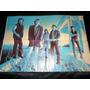 Bon Jovi Poster Gigante 55 X 79