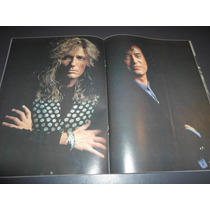 Coverdale Page Poster 40 X 27