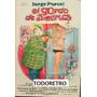 Afiche De Cine El Gordo De America - Jorge Porcel - 1976