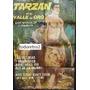 Afiche Tarzan En El Valle De Oro - Mike Henry - 1966