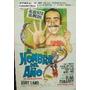 Afiche El Hombre Del Año - Alberto Olmedo - 1970